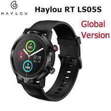 <b>Haylou</b> Rt <b>Ls05S Smart</b> Watch Sport Anti Air Ip68 Monitor Detak ...