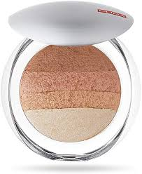 <b>Pupa Luminys Baked All</b> Over Powder Blush # 05 Golden Stripes ...