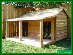 Dog houses  Dog house plans and Diy dog on Pinterest