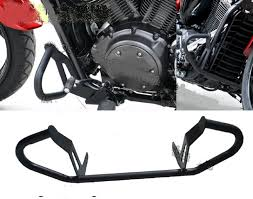 <b>Highway Engine Guard Crash</b> Protector Bar for Yamaha Stryker ...