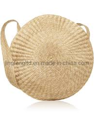 2019 Nature <b>Straw</b> Beach <b>Woven</b> Paper Crochet <b>Bags Handmade</b> ...