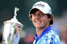 Golfer Rory McIlroy favourite for BBC Sports Personality of the Year - rory-mcilroy