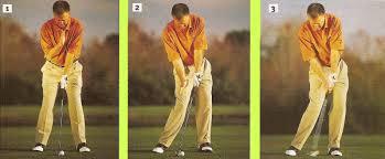 Resultado de imagen para golf el impacto