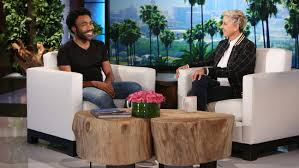Donald Glover Reveals <b>Lando Calrissian</b> Action Figure Was His ...