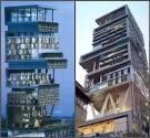 Самый богатый дом в индии фото