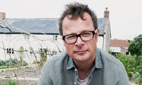 Hugh Fearnley Whittingstall introduces a series of recipes from his new cookbook, Three Good Things on a Plate - Hugh-at-River-Cottage-010