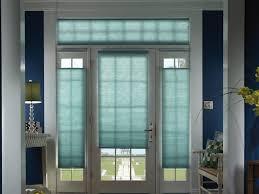 cellular shades sliding glass doors modern