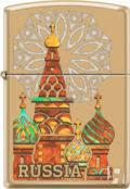 Купить <b>Зажигалки Zippo Z_254B-KREMLIN</b> в Санкт-Петербурге ...