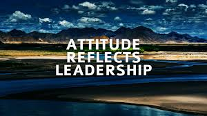 qualities of a good leader the no notes show llc reg  image