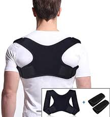 Spine Posture Corrector Protection Back Shoulder ... - Amazon.com