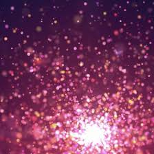 Abstract <b>Pink And Purple</b> Particles Dynamic Theme PlayStation 3 ...
