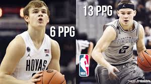 The Real Reason Why Mac McClung Could Actually Be A First ...