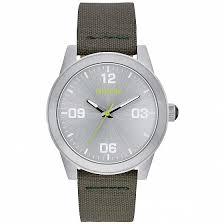 <b>Часы NIXON G.I. NYLON</b> A/S доставка по Москве. Купить Часы ...