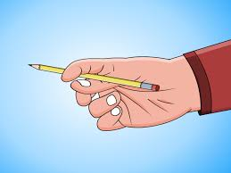 ways to make a pencil case wikihow spin a pencil around your thumb