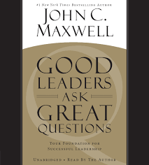 8 team member types challenge every startup leader entreprenic com good leaders ask great questions by john c maxwell