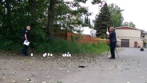 man charged in connection spenard shooting thursday evening dan carpenter ktuu