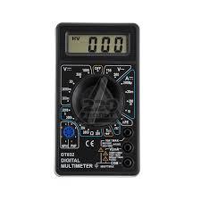 <b>Мультиметр Tek DT</b> 832 (Ресанта) купить по выгодной цене в ...
