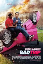 <b>Bad Trip</b> (2021) - Rotten Tomatoes