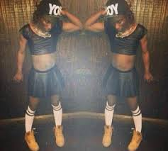 Image result for young thug gay twitter ex boyfriend