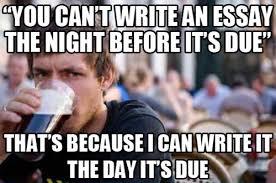 LOL funny meme Lazy College Senior macro funny memes megustamemes • via Relatably.com
