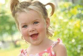 Resultado de imagen de fotos de niños felices