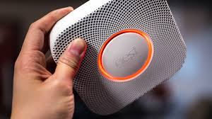 Nest Protect Smoke and Co2 Alarm