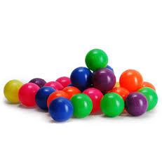<b>BabyOne</b> Набор из 100 шаров - Акушерство.Ru