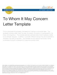 to whom it concern letter informatin for letter heading of a letter to whom it concern 1 chainimage