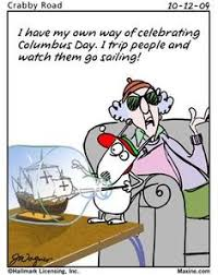 Columbus Day on Pinterest | Christopher Columbus, Coloring Pages ...