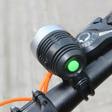 3000 Lumen XML <b>Q5</b> Interface <b>LED</b> Bike <b>Bicycle Light</b> Headlamp ...