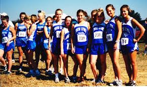 history in photos cross country lexington catholic high school idk rachel woelhof sarah morgan nicole strauss lucy barton lauren arnold lucie hollingsworth ashley arnold mary megan sparks and caroline pike