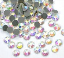 Seed Loose <b>Rhinestone</b> Beads for sale | eBay