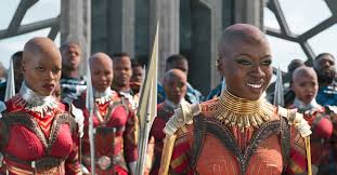 <b>The True</b> History Behind Black Panther's Dora Milaje Warriors | Time