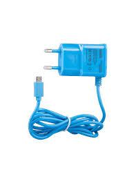 Сетевое <b>зарядное устройство</b> Micro USB 2,1A <b>Liberty Project</b> ...