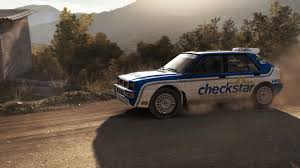 Image result for DiRT Rally (2015)