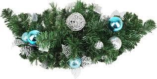 <b>Украшение новогоднее</b> подвесное <b>Monte</b> Christmas Еловая ветка ...