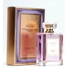 Bamotte <b>Tesoro</b> - купить женские духи, цены от 1210 р. за <b>100 мл</b>
