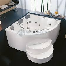 <b>Мини бассейн Kolpa</b>-San <b>Gaia 160x160</b>, цена 140272 руб. Купить ...