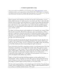 marvelous define essay format paragraph example definition    define argumentative essay example essay argumentative writing argumentative essay example