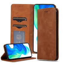 <b>CHUMDIY Luxury Card</b> Protection Leather Phone Case for Xiaomi ...