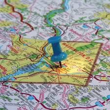 کاربرد GIS در امدادرسانی