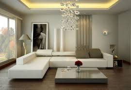 best small apartment living room design with attractive rain drop glass pendant lights and charming white beautiful furniture small spaces small space living