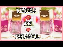 Perfume <b>Sexy blossom</b> de <b>Michael Kors</b> - YouTube