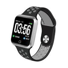 <b>ONLENY</b> 2019 <b>Smart</b> Watch Women Men Sport Modes Bluetooth ...