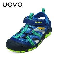 <b>2019</b> 的 UOVO 2018 <b>New Arrival</b> Boys Sandals <b>Children</b> Sandals ...