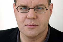 Mark Lawson was born on 11 April 1962 and went to school at St Columba's College ... - mark_lawson247x165