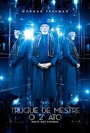 Truque de Mestre 2 – O Segundo Ato – HD 1080p – Dublado – 2016