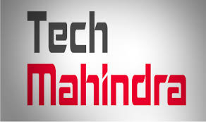 Image result for tech mahindra logo