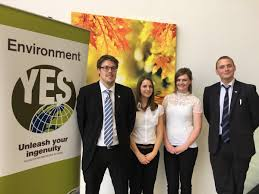 eastbio students shortlisted at enviroment yes eastbio in 2016 four of us on the eastbio dtp sarah heath stevie bain tom booker and edward ivimey cook participated in environment yes