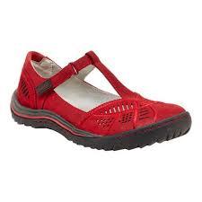Jambu Bridget T-Strap Shoe
